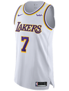 Los Angeles Lakers JaVale McGee 2019-20 Association Authentic Jersey