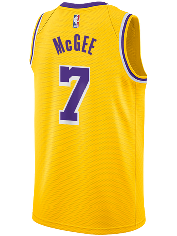 Los Angeles Lakers Kobe Bryant Icon Edition Swingman Jersey