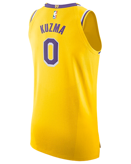 huge selection of 6a109 dbff3 Authentic Jerseys – Lakers Store