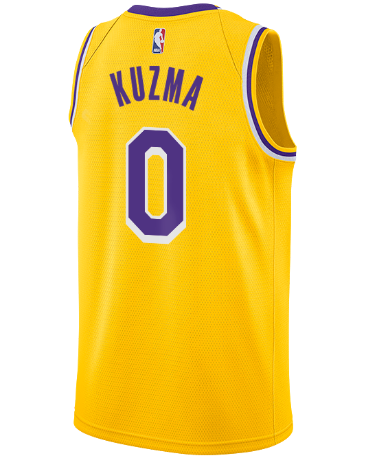 on sale b031c 426ab Kyle Kuzma – Lakers Store