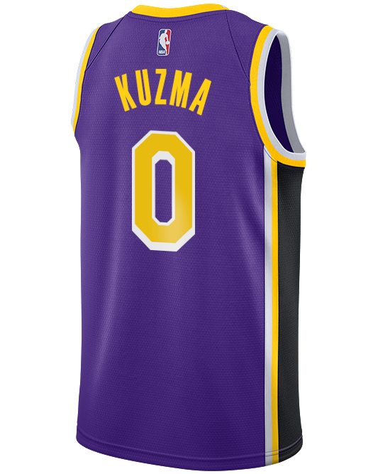 on sale 0ed76 7a6a6 Kyle Kuzma – Lakers Store