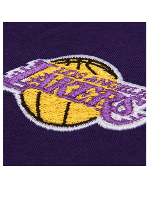 Los Angeles Lakers Women's Juke V-Neck T-Shirt