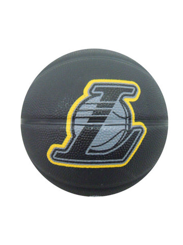 Los Angeles Lakers B3 Drego Rubber Ball