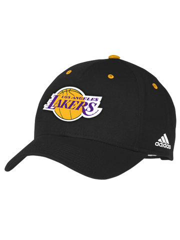 Los Angeles Lakers Youth Basic Structured Adjustable