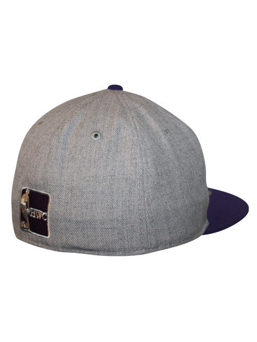 Los Angeles Lakers 59FIFTY Neutral Basic Fit Cap