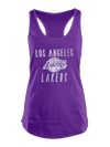 Los Angeles Lakers Showtime Emoji T-Shirt