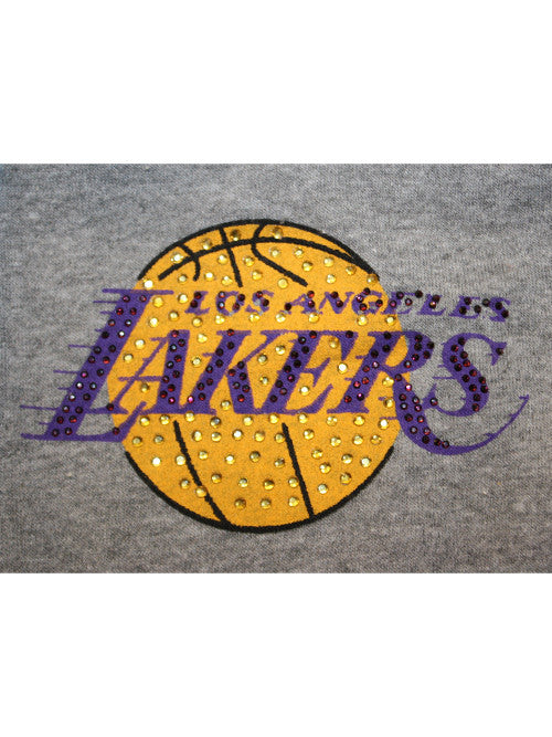 Los Angeles Lakers Women's On Court Sweatpants