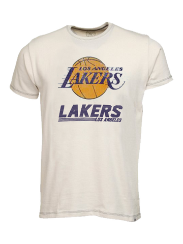 Los Angeles Lakers Overtime T-Shirt
