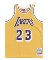 Los Angeles Lakers CLOT X Ceballos Merino Knit Jersey