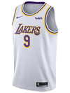 Los Angeles Lakers Rajon Rondo Association Edition Swingman Jersey