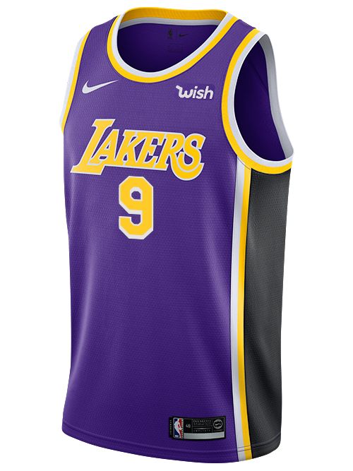 new concept 022bd 1545b Lakers Store