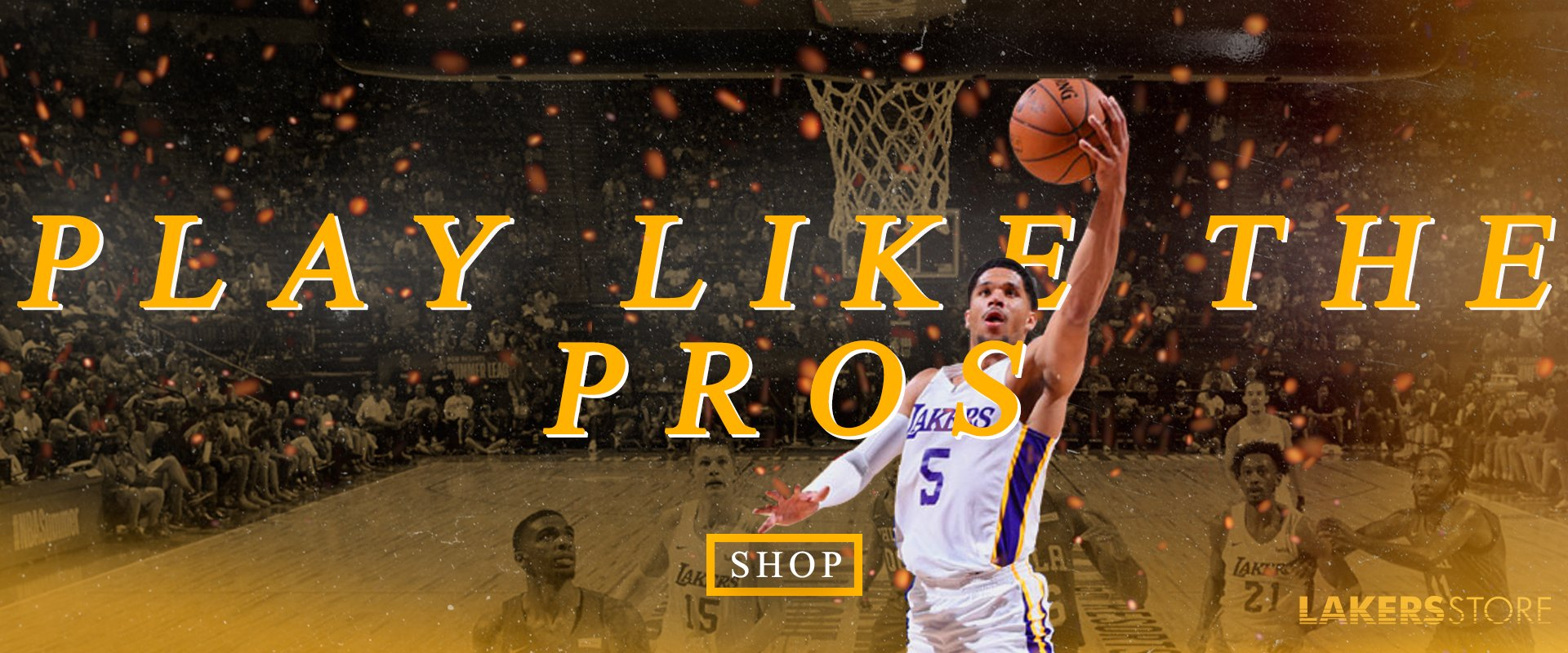 0746925df Lakers Store