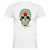 Camiseta Calavera Diamante