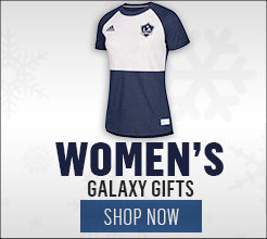Women's LA Galaxy Gifts