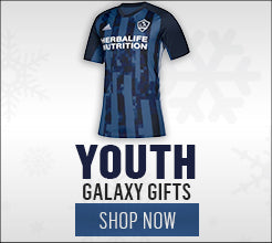 Youth LA Galaxy Gifts
