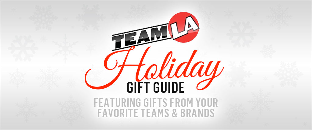 TeamLA Gift Guide