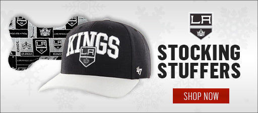 LA Kings Stocking Stuffers