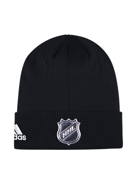 LA Kings Authentic Pro Locker Room Cuffed Beanie