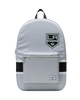 LA Kings Settlement Backpack - Silver