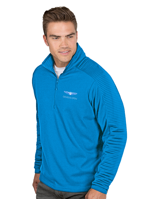 Genesis Open Anchorage Pullover