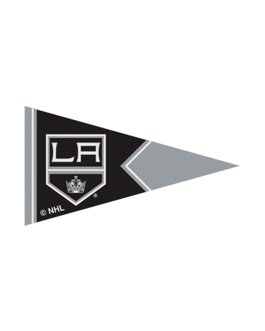 LA Kings 3 x 5 Mini Felt Magnet