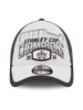 LA Kings Stanley Cup Champions Locker Room Flex Cap
