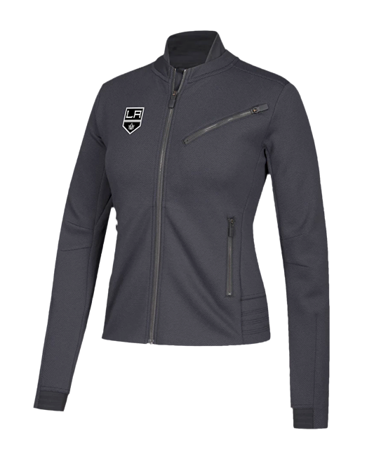 LA Kings Women's Moto Jacket