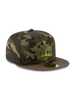LA Kings 59FIFTY Camo Sueded Up Fitted Cap