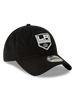 LA Kings 9TWENTY Shield Logo Stitcher Adjustable Cap