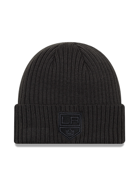 LA Kings Crown Steel Core Classic Knit