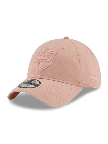 LA Kings 9TWENTY Rose Core Classic Adjustable Cap