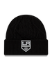LA Kings Shield Frost Fresh Cuff Knit