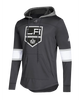 LA Kings Platinum Jersey Hood