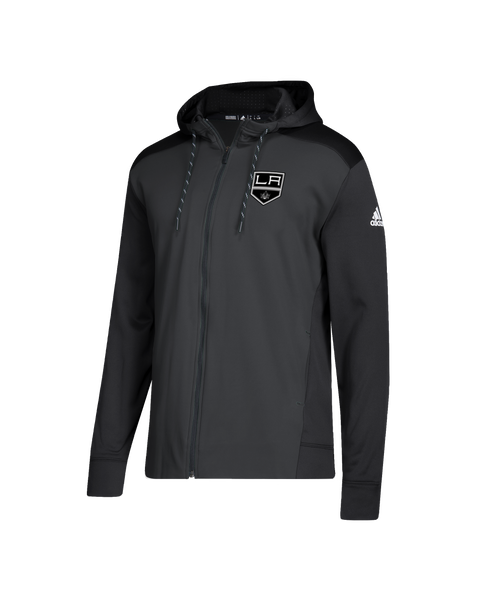 LA Kings Two Tone Full Zip Jacket