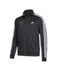 LA Kings 3 Stripe Track Jacket