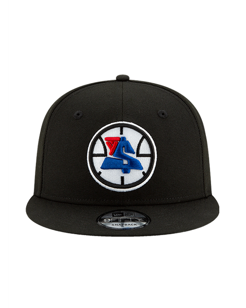LA Clippers Ty Dolla Sign 9FIFTY Adjustable Snapback Cap