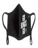 LA Kings Adult Go Kings Go Face Mask