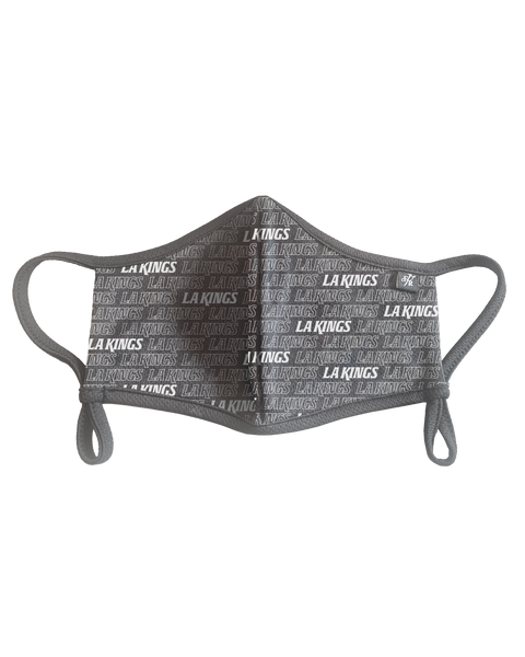 KINGS WORDMARK ADULT MASK