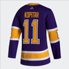 LA Kings Authentic Anze Kopitar Reverse Retro Jersey
