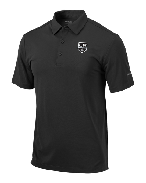 LA Kings Drive Golf Polo