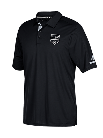 LA Kings Pro Locker Room Polo