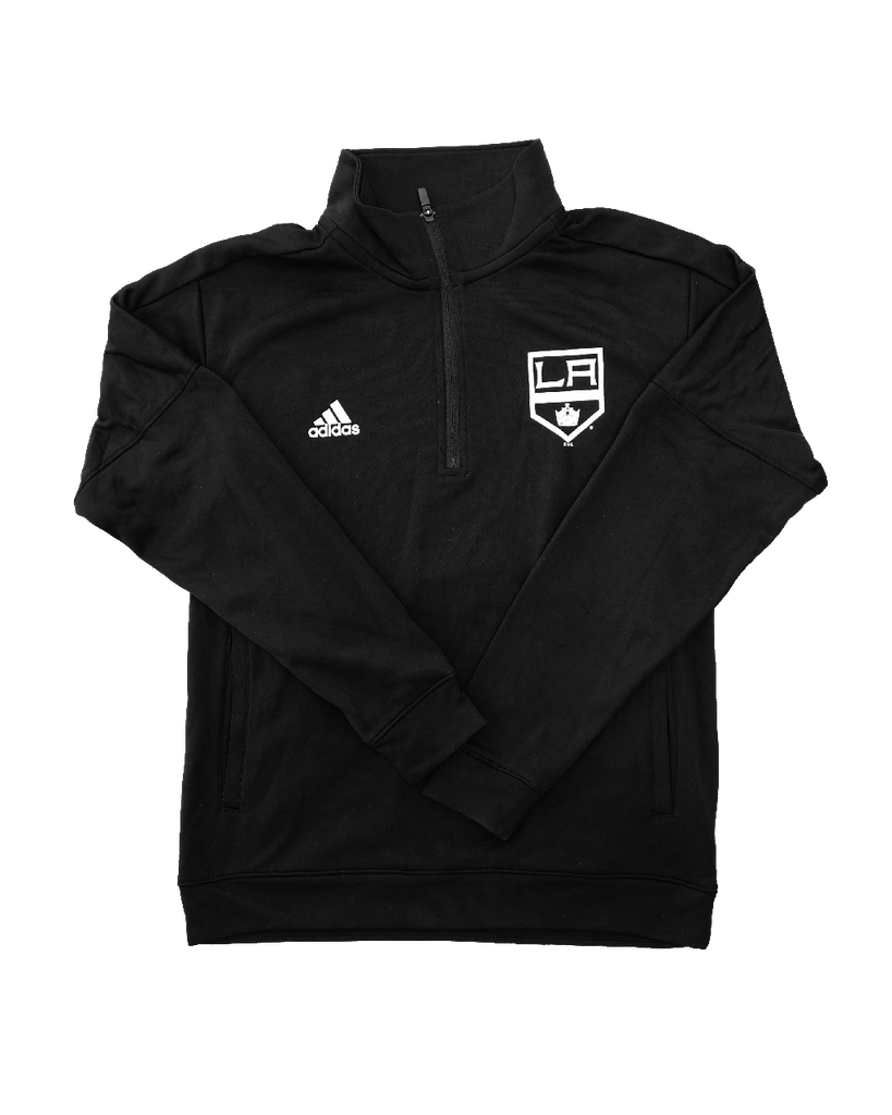 LA Kings Badge of Sport and Honor Quarter Zip