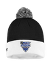 LA Kings Stadium Series Team Pom Knit - Black