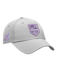 LA KINGS HOCKEY FIGHTS CANCER STRUCTURED CAP