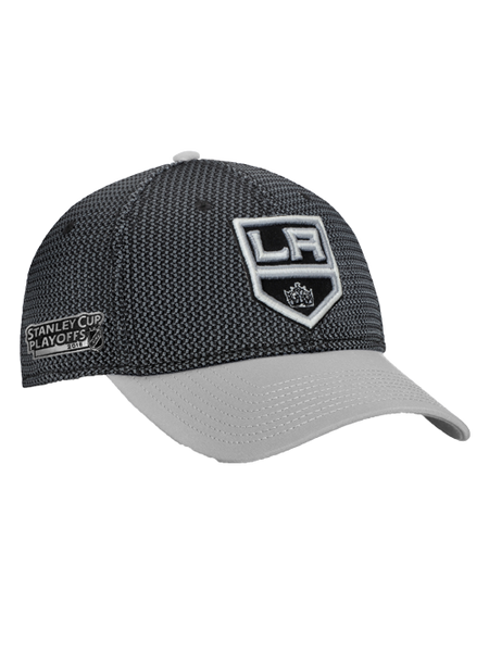 LA Kings Stanley Cup Locker Room Flex Cap