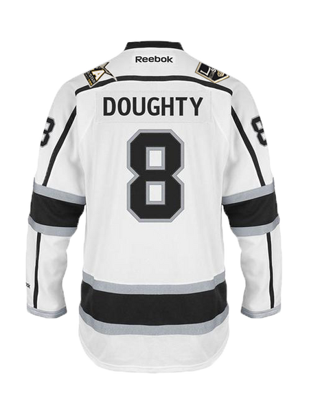 Los Angeles Kings Drew Doughty Premier Road Jersey