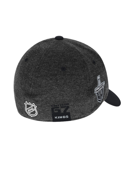Los Angeles Kings Center Ice Playoff Structured Flex Cap