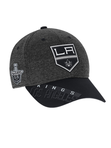 LA Kings Center Ice Playoff Structured Flex Cap