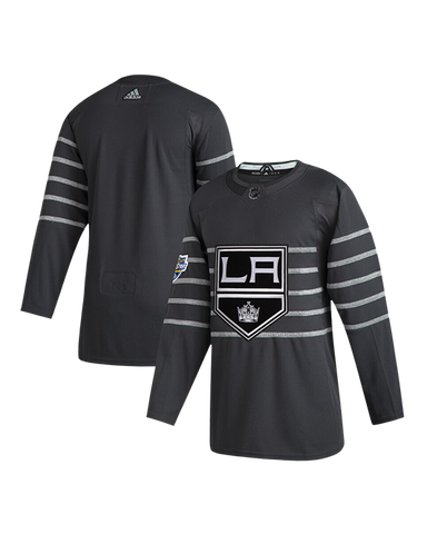 LA Kings NHL All-Star Authentic Pro Blank Jersey