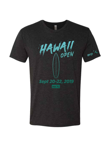 AVP 2019 Hawaii Event Tee